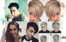 Czarujące krótkie fryzury idealne na zmianę wyglądu. Najgorętsze propozycje z Instagramu!