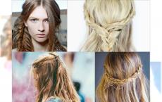 Warkocze, kłosy i upięcia które są kwintesencją stylu Boho - Mega galeria najładniejszych fryzur na lato!