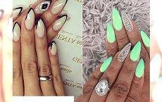 TOP 20 fantazyjnie zdobionych paznokci z Waszych galerii!