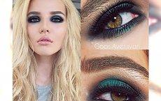 Makijaż oka w najlepszej odsłonie - zachwyć samą siebie za pomocą najnowszym trendów