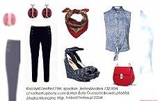 Powrót Rockabilly na lato 2015 - Inspiracje Street Style