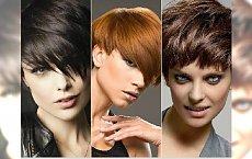 Krótkie fryzury damskie - modne, ultrakobiece i z charakterem