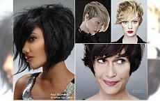 Modne krótkie fryzury damskie - katalog najlepszych cięć