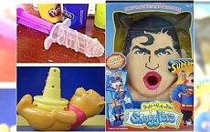 """Dziwaczne zabawki dla dzieci, które mają """"podwójne"""" przeznaczenie. Te rzeczy zrujnują im dzieciństwo!"""