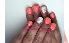 Manicure dla krótkich paznokci - spraw, by wyglądały wyjątkowo!
