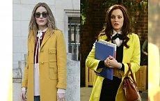 Czy Olivia Palermo jest Blair Waldorf naszego świata? Zobacz niesamowite podobieństwo tych kobiet!