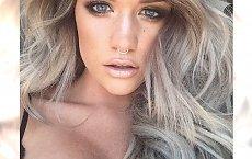 TRENDY: Ash blonde, czyli blond w odcieniu popiołu