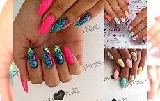 30 inspiracji manicure, które zrobią niezapomniane wrażenie!