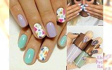 Galeria trendów manicure - poznaj STYLowe nowinki!