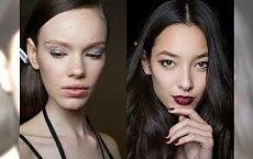 Koniec z nudą! Zainspiruj się najmodniejszymi makijażami z wybiegów Fashion Week!