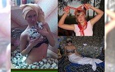 MISTRZOWIE randkowania - Czyli najdziwniejsze zdjęcia profilowe z rosyjskich portali społecznościowych!