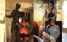 20 Zabawnych pomysłów na przebrania Halloween'owe dla par. Te kostiumy rządzą!