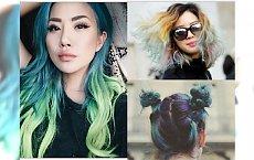 Ożywcze połączenia kolorystyczne na głowie, które pokolorują Waszą jesień!