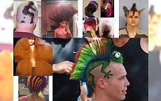 25 NAJGORSZYCH fryzjerskich wpadek! Oto prawdziwi mistrzowie obciachu i tandety!
