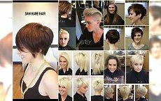 Ze smętnych włosów w super fryzurę - przeglądamy najlepsze metamorfozy z Instagrama