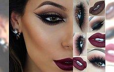 Makijaż na jesień - trendy, które warto wypróbować w tym sezonie. Cudowne!