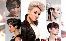 TOP 18 krótkich kobiecych fryzurek - SPRAWDŹ TO!