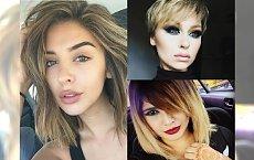 30 Modnych fryzur, które wyszczuplają - Sprawdź trendy na 2016 rok!