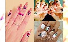 Tatuaże na okolice paznokcia robi szał na Instagramie! Zobacz TOP wzory na sezon 2016