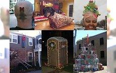 Co za wpadki i dziwne pomysły! Też tak obchodzicie Święta?!
