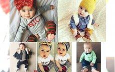Modne i stylowe maluchy - najlepsze, przesłodkie stylizacje z Waszych galerii!