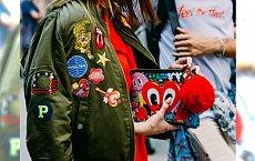 Hot Trend – Naszywki na ubraniach. Propozycje stylizacyjnych na sezon 2016