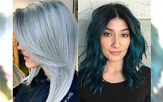 Modne fryzury półdługie - super pomysły na cięcie i kolor