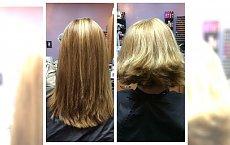 Uważaj na pseudofryzjerów! To, co potrafią zrobić z włosami, woła o pomstę do nieba