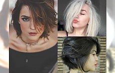 20 stylowych fryzur Bob dla cienkich włosów - Sięgnij po najnowsze trendy!