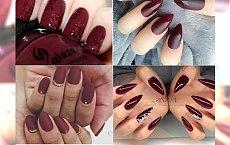 Ponadczasowe, czerwone paznokcie na każdą okazję