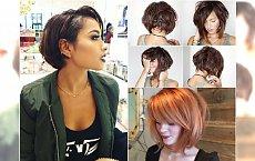 Bob uroczy jak nigdy! 20 fryzur, które stały się hitem Instagrama