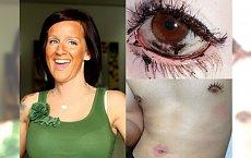 20 zdjęć, na widok których zadrży każda miłośniczka make-upu. Te wpadki są koszmarne!