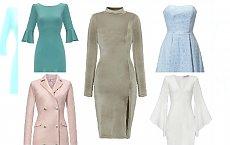 Przegląd wiosennych sukienek. Postaw na dziewczęcość i olśniewaj idealnym wyglądem