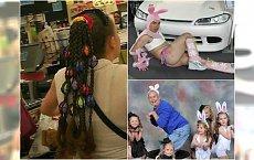Wielkanocne wpadki: Zobacz najśmieszniejsze zdjęcia, które stały się HITem Wielkanocy 2016