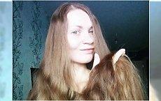 Najdłuższe włosy na Instagramie! Ta Rosjanka zapuszcza je od 13 lat i nie zamierza przestać