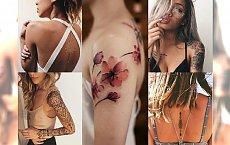 Odkryj plecy na lato i pochwal się tatuażem na plecach! Ponad 20 wyjątkowych wzorów na kark, plecy i ramię
