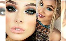 Podkreśl mocniej oczy! 20 inspirujących makijaży na lato