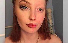 Powiększyły oczy makijażem i soczewkami. Efekt jest piorunujący!