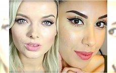 Makijaż zakrywający trądzik potrafi zdziałać cuda! Zobaczcie, jakie problemy z cerą mają te dziewczyny