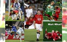 Najśmieszniejsze WPADKI z boisk piłki nożnej. Z tych memów śmieje się cały internet!