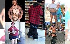 Faszyn z Raszyn: Największe męskie wpadki modowe. Z tych stylówek śmieje się Internet!