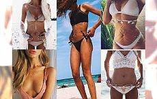 Hit z Instagrama: Body Chain do bikini. Zafunduj sobie sporą dawkę zmysłowości i seksapilu z tym dodatkiem!