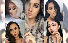 HOT: Makijaż z ustami nude w stylu Kylie Jenner - Sięgnij po najmodniejsze inspiracje tego sezonu!