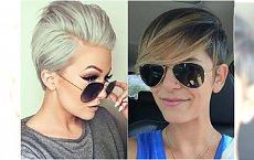 Krótkie fryzury na lato - 20 najlepszych inspiracji z Instagrama