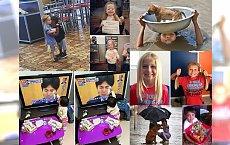 18 niesamowitych zdjęć, które chwytają za serce! Te maluchy przywracają wiarę w ludzi oraz w bezinteresowne szerzenie dobra! ŁZA KRĘCI SIĘ W OKU!