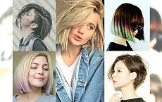 Złap za nożyczki i zetnij włosy do długości do ramion! Przedstawiamy 20 najmodniejszych fryzur