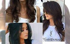 Idalnie cieniowane włosy - wybierz swój ulubiony sposób