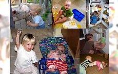 Rodzice tych dzieci mają chwilami przerąbane! Poznaj najbardziej szalone dzieciaki świata!