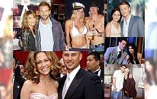 PECHOWA 13-stka! Poznaj najkrótsze małżeństwa w historii Hollywood! Po co im to było...?