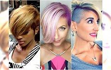 Krótkie fryzury z Instagrama. Dziewczyny pokazują swoje cięcia!